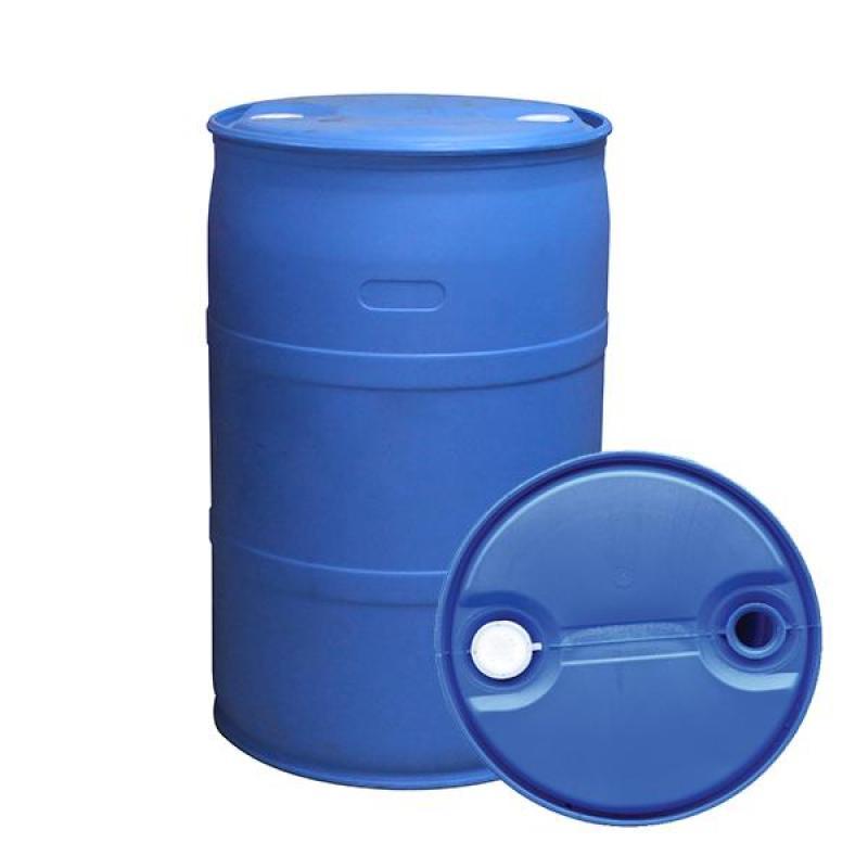 Thùng phuy nhựa đựng hóa chất, thùng phuy nhựa công nghiệp.