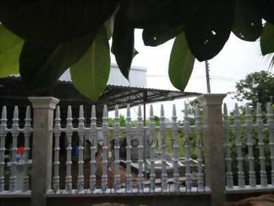 Hàng rào bê tông ly tâm đẹp, chất lượng