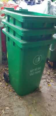 buôn bán số lượng lớn thùng rác các loại từ nhựa đến inox giá rẻ