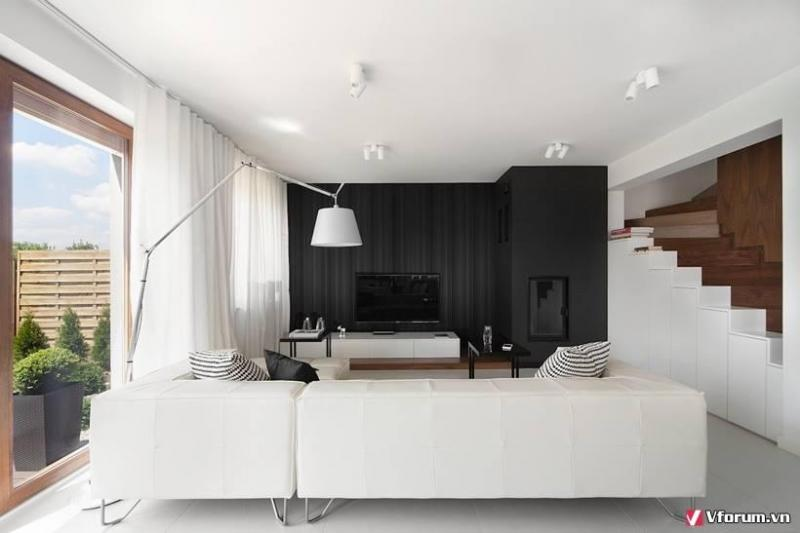 Đơn vị thiết kế thi công nhà ở dân dụng uy tín tại tphcm
