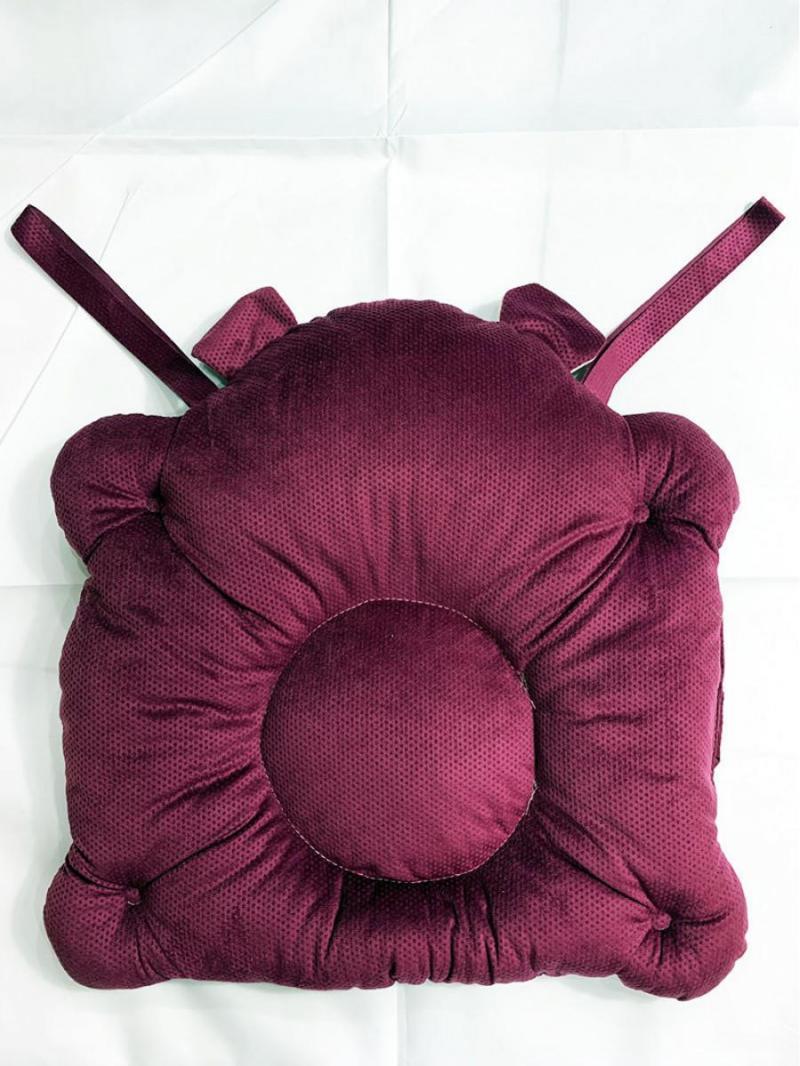 Đệm ngồi lót ghế hình thú bông đáng yêu GD0018