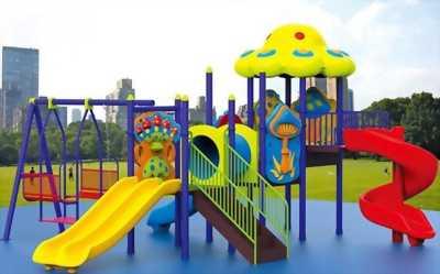 Bộ cầu trượt liên hoàn 8 sàn dành cho trẻ em CT-005