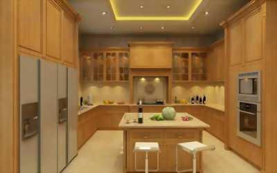 Thiết kế thi công nhà nội thất chuyên nghiệp tại Hà Nội
