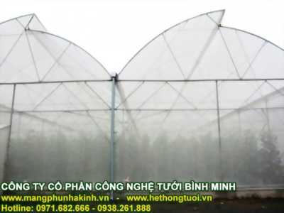 Lưới chắn côn trùng, lưới chắn côn trùng tại hà nội,lưới chắn côn trùng trồng rau sạch