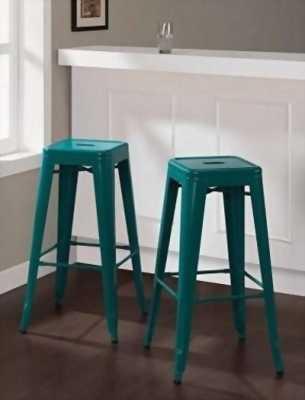 Ghế tolix sơn tĩnh điện - GTL_04 - Cho quầy bar, cafe