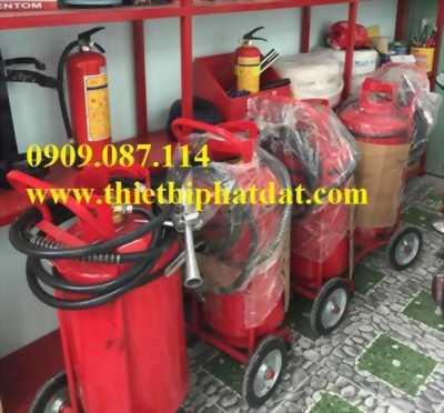 ở đâu nạp bình chữa cháy giá rẻ - 0909087114