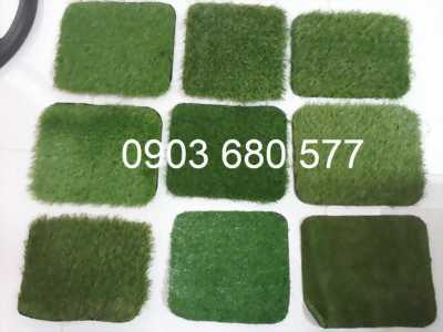 Nơi bán thảm cỏ nhân tạo, thảm xốp mầm non
