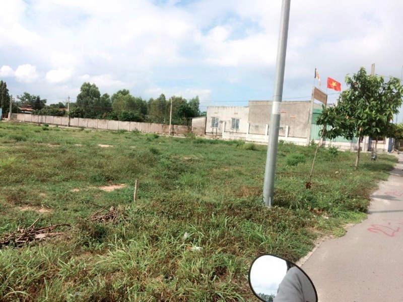Những sai lầm khiến bán đất xã Bình Sơn mãi không thành công