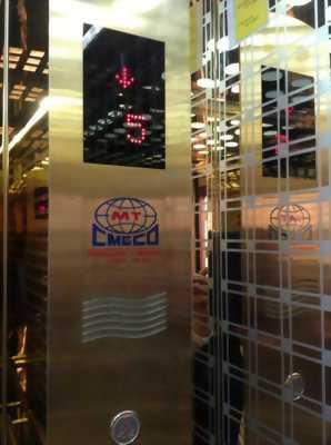 Nhà phân phôi thang máy mitsubishi