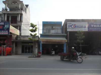 Nhà ở Mặt tiền Nguyễn thượng Hiền Binh Khánh LX