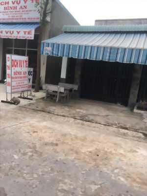 Chính chủ bán nhà mặt tiền đường 16m 150m2 ngay KCN