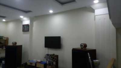 Nhà 2 mặt tiền Đồng Sỹ Bình