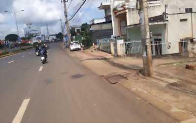 nhà đất thổ cư ngay trung tâm thành phố Buôn Ma thuột