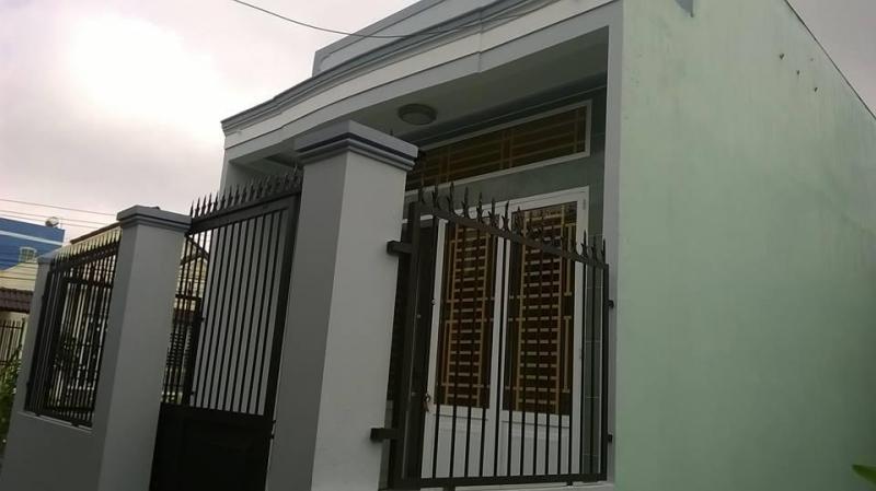 Bán nhà khu dân cư Tổ 3A (Lợi Dũ A), đường C1, An Bình, Ninh Kiều, Cần Thơ, giá 550 triệu