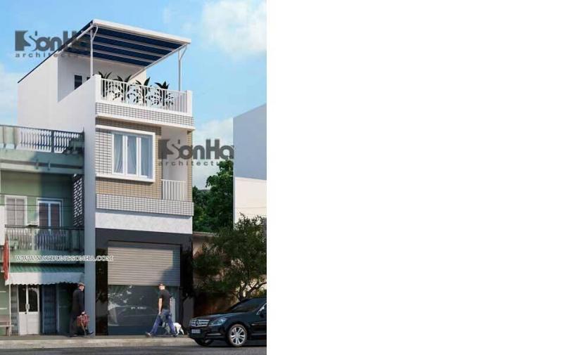 Bán nhà 3 tầng giá 650 Triệu OTO đỗ tận cửa