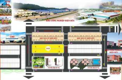 Mở bán dự án khu nhà trọ cao cấp,gồm 1 nhà+4 phòng trọ
