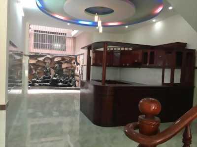 Nhà mới xây cần bán, giá 450tr ở Tây Ninh