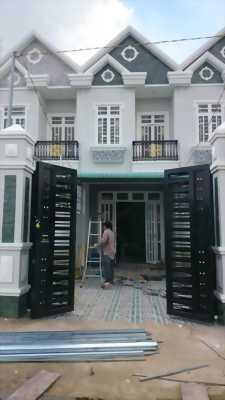 Bán nhà 1L, SHR cách chợ Bình Chánh 3km giá chỉ 400tr