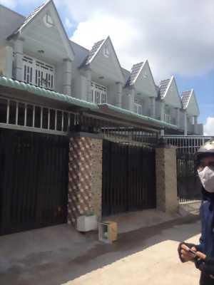 Bán nhà xây mới ,1T/1L,3Pn,2wc, DT:5X20, Phước Lợi