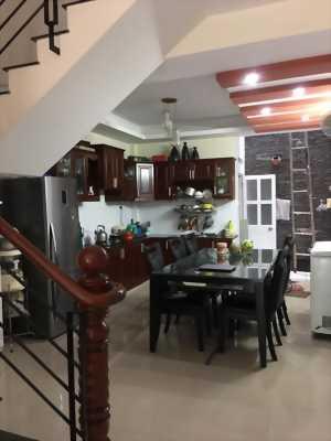 Nhà mặt tiền 157 Nguyễn Hữu Thọ 5x20 1 trệt 2 lầu 2,5 tỷ.