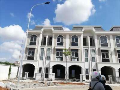 Bán Nhà Ngoại ô thành phố Hồ Chí Minh, 5,2x15,8m, giá 2,3 tỷ