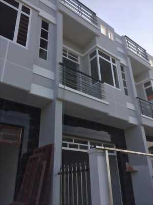 Bán nhà QL50 mới xây, 1 lầu, 3 phòng ngủ