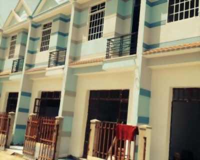 Bán nhà 4x20m sổ hồng riêng, 3 phòng ngủ, 2 WC, QL50