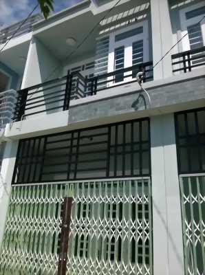Nhà mới xây 100%,đường Nguyễn Hữu Trí