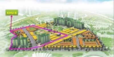 Nhà phố Khang Điền-Bình Chánh, 5x17m2
