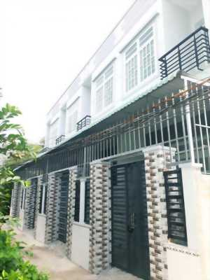 Nhà 3 Pn gần MT Đinh Đức Thiện chỉ 5m, SHR, DT: 4x15m