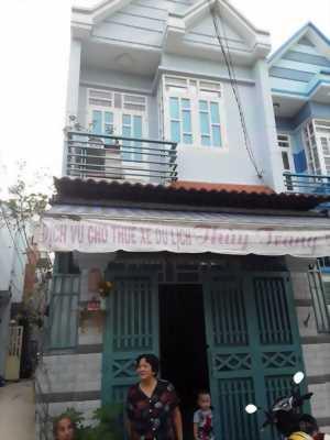 Bán nhà 4x12 tại Ngã 5 Vĩnh Lộc A, giá 1.65 tỷ