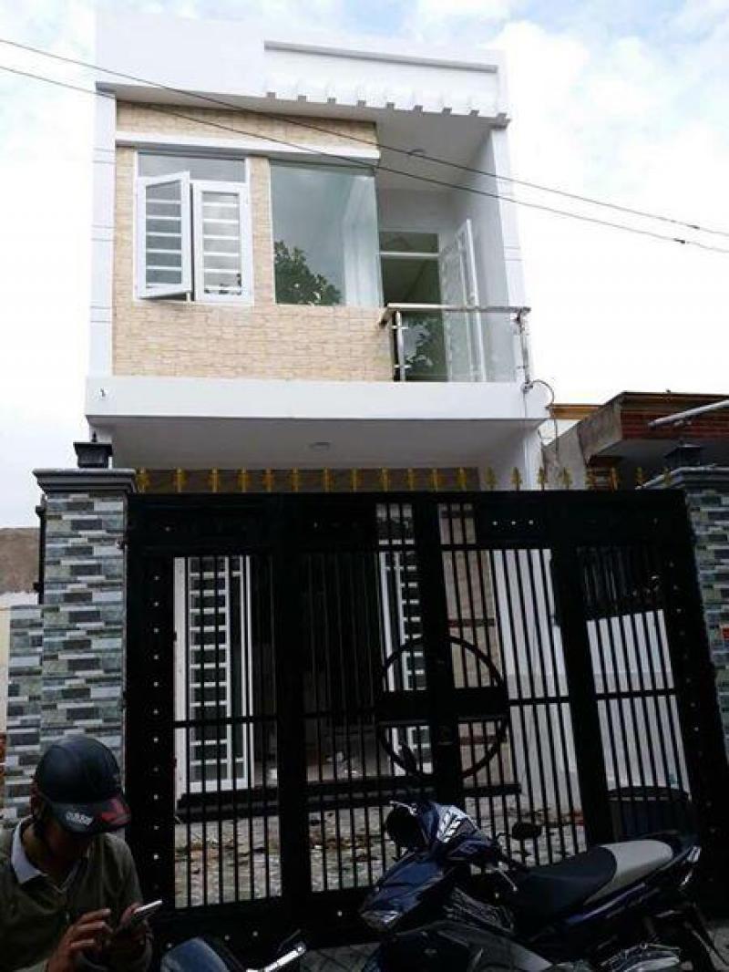 Nhà nhỏ đẹp sang trọng giá rẻ cho người có thu nhập thấp