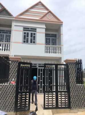 Nhà mới xây ngay chợ Liên ấp 123, Vĩnh Lộc A, Bình Chánh