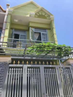 Bán nhà ngay đường Vĩnh Lộc Bình Chánh, dt 4x10m