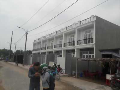 Nhà mặt Phố Khu công nghệ Cao Việt Úc 90m2 Sổ hồng riêng