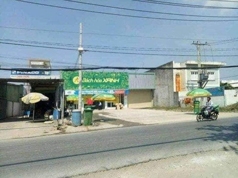 Tôi muốn bán miếng đất 56m2 ở Vĩnh Lộc