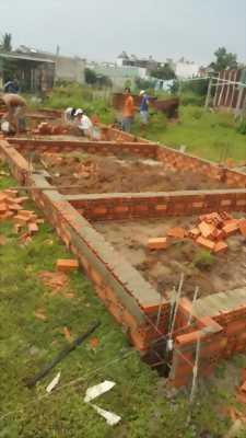 Cần bán gấp căn nhà và lô Đất tại đường Thới Hòa, Vĩnh Lộc A, Bình Chánh