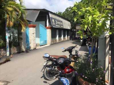 cả gia đình định cư nước ngoài cần bán gấp căn nhà cấp bốn tại đường Thới Hòa, Vĩnh Lộc A, Bình Chánh
