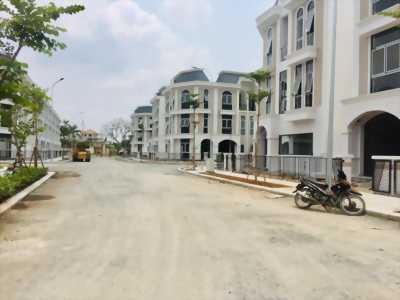Nhà Huyện Bình Chánh 60m² Đ.Ng Hữu Trí, SHR