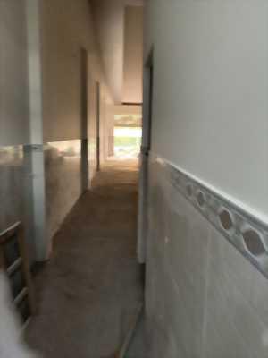 Cho thuê nhà mới xây mặt tiền Quốc lộ 50, xã Đa Phước, huyện Bình Chánh, TPHCM