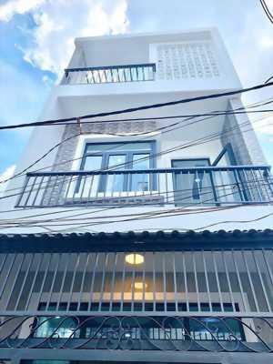 Nhà đg An Phú Tây, 80m2, 5x16m, xây 2 tấm