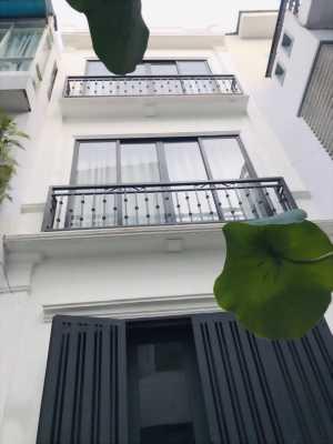 Nhà mt dg Bùi Thanh Khiết, Bình Chánh, dt 60m2, Shr