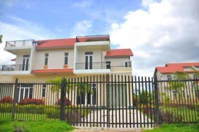 Bán biệt thự biển resort Cam Ranh Khánh Hòa