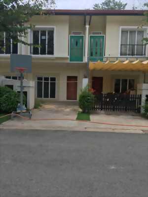 Bán nhà mặt tiền trung tâm thị trấn Suối Tân, Khánh Hòa