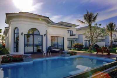Movenpick Cam Ranh Resort trên bãi dài, tỉnh Khánh Hòa