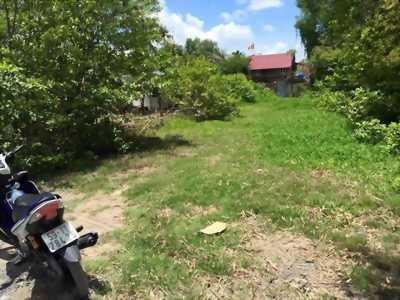 Bán lô đất 700m2 tại Mỹ Lộc, Cần Giuộc, Long An