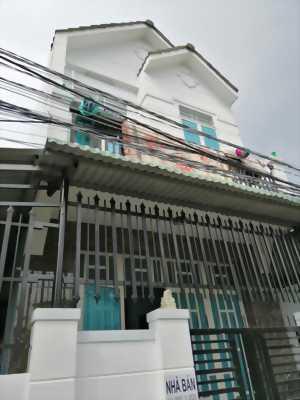 Bán căn góc 2 mặt tiền hẻm, sổ hồng ấp Trị Yên, Tân Kim, Long An