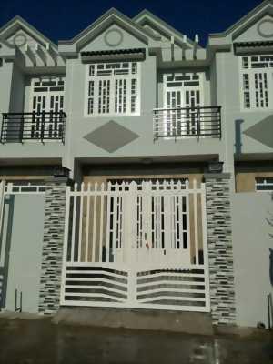 Bán căn nhà giá rẻ mới xây xã Mỹ Lộc,DT 4x20 600tr