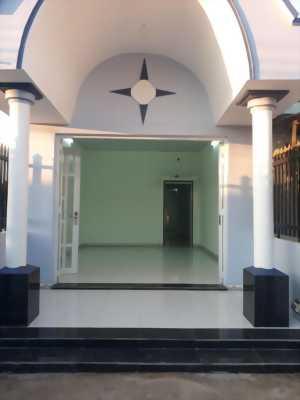 Bán gấp nhà cấp 4 mặt tiền đường TL830, xã Thuận Thành, Cần Giuộc, gàn ngã tư chợ Trạm