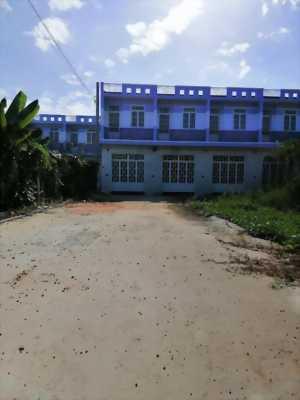 Nhà bán 6 căn ĐSH Ấp Lộc Hậu, xã Mỹ Lộc, huyện Cần Giuộc, tỉnh Long An